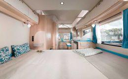 Hymer Eriba Touring Color Troll 530 Ocean Drive *Modell 2021 ca. Juni*