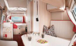 Hymer Eriba Touring TROLL 530 ROCKABILLY *Modell 2021 ca. Juni*