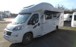 Kabe Travel Master Crossover x740LXL