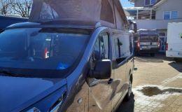 Reimo TRIO STYLE FIAT Talento 145 EcoJet   L2H1