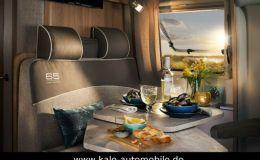 LMC Sonstige V 643 G *65 Years Edition*Navi