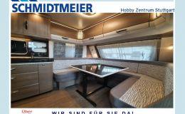 Hobby Prestige 720 KWFU - Modell 2021