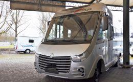 Carthago chic e-line I 50 LE DA Mercedes-Benz Modell 2021 SAT/TV/Wechselr.
