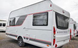Bürstner Premio 435 TS Limited Modell 2021