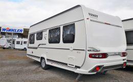 Fendt Bianco Activ 515 SD Modell 2021 mit Heckbad