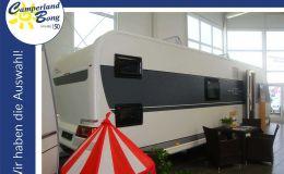 Hobby Prestige 720 KWFU Modell 2020 2500 kg