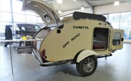 Sonstige Caretta Offroad 2021 Modell - Caretta Offroad 2021 Modell -