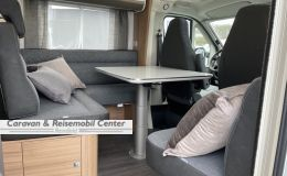 Adria Matrix Axess 670 SL Maxi Chassis