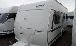 Fendt Saphir 465 TG
