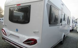 Knaus Südwind 500 EU 60Years *Modell 2021*