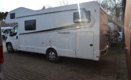 Weinsberg CaraHome 700 DG 160PS, Markise, gr.KS 190L