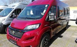 VANTourer 600 L Markise, Navi, Kamera