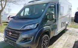 Bürstner Travel Van T 620 G Harmonyline
