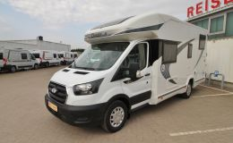 Chausson First Line 627 Modell 2021
