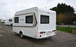 Weinsberg CaraOne 390 QD Sofort Verfügbar