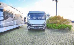 Bürstner Ixeo I 746 Limited Edition Automatik, Leder, 2x Hubbett