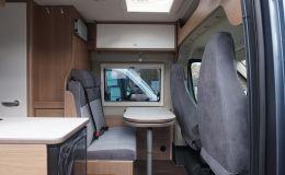 Carado Camper Van 640 Clever Edition Modell 2021