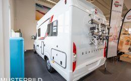 Bürstner Nexxo Van T 569  T 569SAT Markise Multimedia RFK