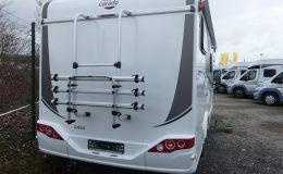 Carado A 464 Lagerfahrzeug verfügbar!
