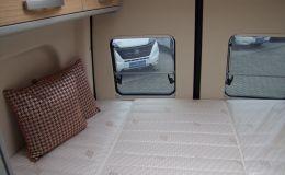 Hymer Camper Van Free S 600 auf Dezember 2021