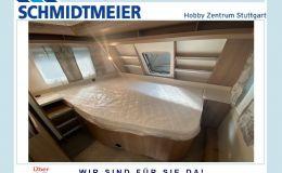 Hobby De Luxe 545 KMF - Modell 2021