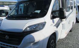 Knaus Sky Ti 700 MEG Platinum Selection *Modell 2021* eingetroffen