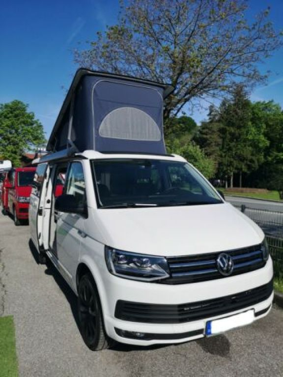 VW California Ocean T6 Edition - Bild 1