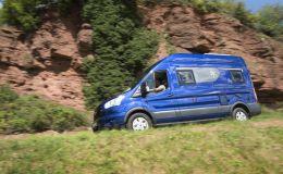 Karmann Mobil Dexter 560 - 4 x 4 560 4x4