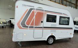 Weinsberg CaraOne 390 QD Edition Hot  /1.Hand / F