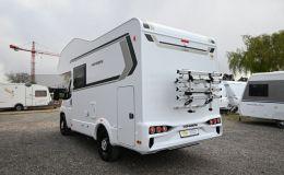 Weinsberg CaraHome 550 MG Model 2021