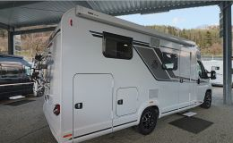 Knaus Van TI 650 MEG VANSATION Vansation 2021