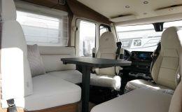 Hymer B-Klasse MC I 550 SAT-TV Markise 4,43t