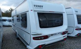Fendt Saphir 515 SG Modell 2021 Cardiff Polster