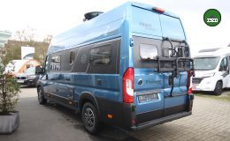 Knaus BoxStar 630 Freeway 60 Years Welcome-Paket   weitere Extras