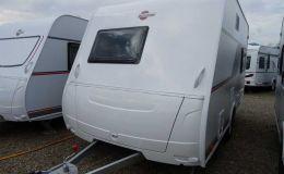 Bürstner Premio Plus 410 TS