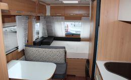 TEC Travel Active 510 GK Klima, Mover, Vorzelt