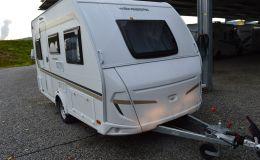 Weinsberg CaraOne 390 QD-Dachklima Mit Mehrausstattung