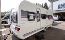 Hobby Sonstige 495 UL DE LUXE Freistaat Edition 495 UL De Luxe