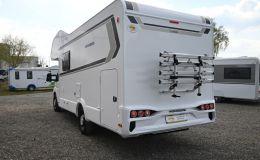 Weinsberg CaraHome 700 DG Model 2021