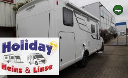 Hymer Exsis-t 580 HH&L Edition DuoControl
