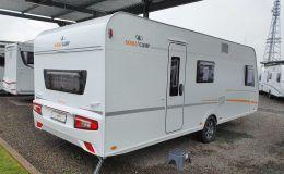Sonstige SOMA Camp Family 560 FMK 6 SCHLAFPLÄTZE