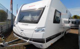 Dethleffs Camper 510 LE Sondermodell Rally