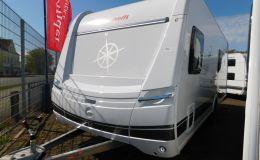 Dethleffs Camper 530 FSK Sondermodell Rally