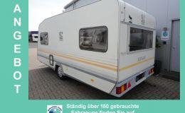 Knaus Südwind 510 T Nr. 84 - Doppelbett