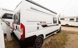 Hobby Vantana K60 FT   De Luxe