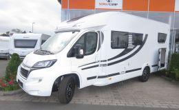 Soma Camp T 700 EB **NEU*140PS*AUTOMATIK*FIAT*