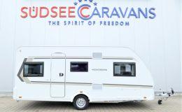 Weinsberg CaraOne 540 EUH Smart-Advanced-Paket, Dusche,
