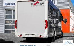 Carthago c-compactline I I 141 LE