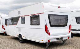 Bürstner Averso 510 TK Modell 2021 7 Schlafplätze