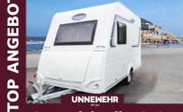 Caravelair Alba 350 sofort verfügbar